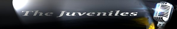 The Juveniles Logo
